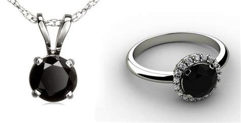 black diamonds origin and characteristics jewelry source