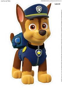 centro mesa patrulha canina chase 2 1 mesas