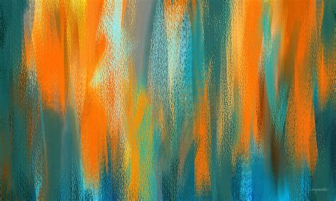 turquoise color scheme 28 images turquoise and orange vibrant blues turquoise and orange abstract art painting