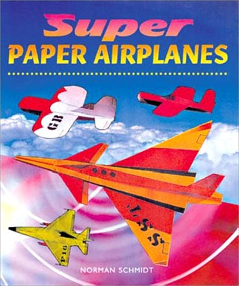 libro book of paper airplanes centennial of flight 2003 aeromodelling resources for teachers