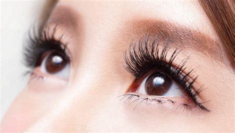 Eye Lash Extension Tanam Bulu Mata 9 consejos para elegir la m 225 scara de pesta 241 as el cuerpo