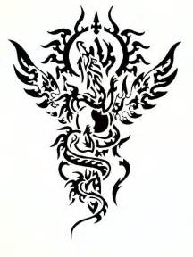 black and white dragon tattoos downloadclipart org