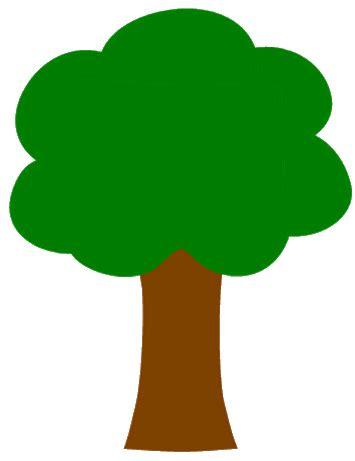 tree clipart photo