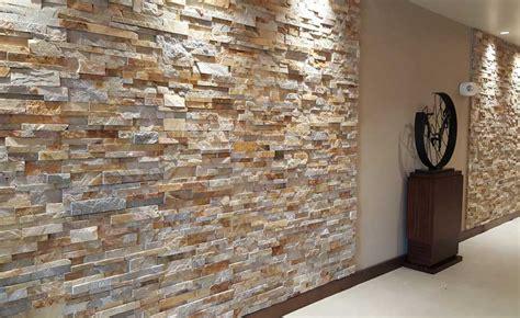 Interior Stacked Stone Veneer Wall Panels   Interior Stone