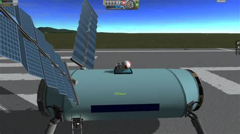 epl ksp extraplanetary launchpad simplifier mod for ksp 1 0 4