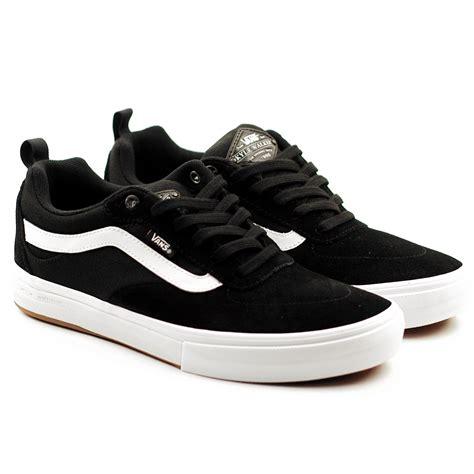 Harga Vans Kyle Walker Pro vans kyle walker pro black white forty two skateboard shop
