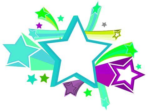 contoh gambar tato bintang kumpulan desain vektor bintang 3 dimensi keren banget