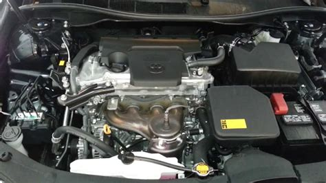 small engine maintenance and repair 2011 toyota camry windshield wipe control 2013 toyota camry le 2ar fe 2 5l i4 engine idling after oil change spark plug check youtube