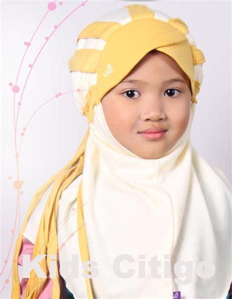 Jilbab Rabbani Palembang Kerudung Anak Rabbani Raudhatul Muslim