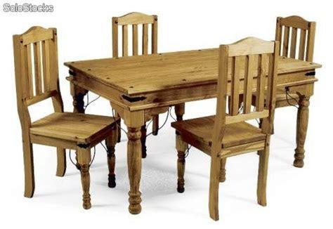 muebles rusticos kitconjunto comedor baratos