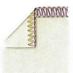 Serger Stitches 101 Cheat Sheet Never Ever Without It Without A Stitch Washington Magazine