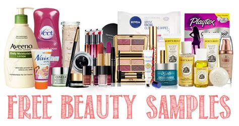 Free Makeup Giveaways Sles - quick links julie s freebies broke and beautiful