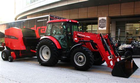 mahindra tractor dealer 2015 mahindra dealer meeting