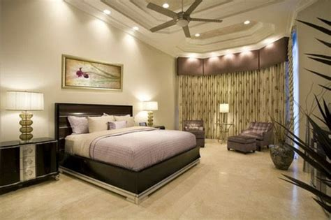 suspended ceiling bedroom 33 cool ideas for led ceiling lights and wall lighting