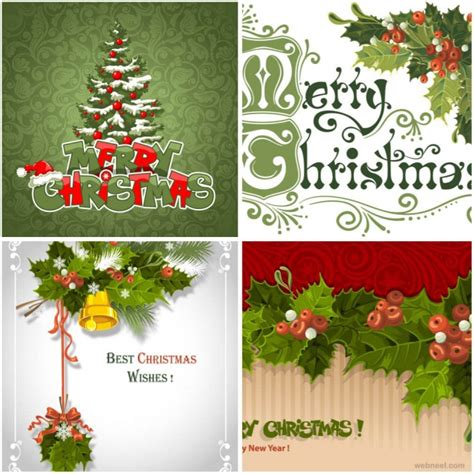 design inspiration greeting cards 33 best christmas greeting card designs for your inspiration