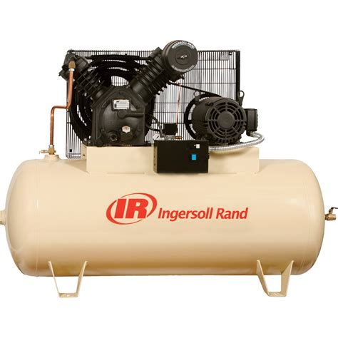 10 hp air compressor free shipping ingersoll rand electric stationary air
