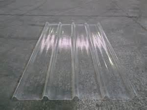 bac acier translucide tableau isolant thermique