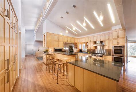 Bulkhead Designs Ceilings Kitchen Contemporary With Purple Kitchen Modern Kitchen Pendant Lights » Home Design 2017