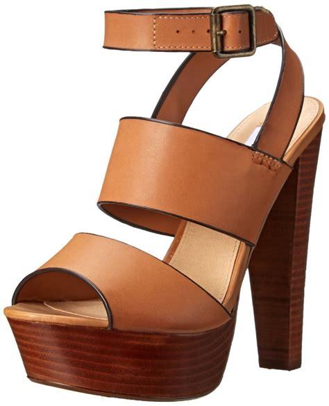 steve madden sandal heels steve madden dezzzy platform sandal top heels deals