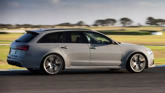 Audi Rs6 Audi Rs6 Avant 2016 Review Road Test Carsguide