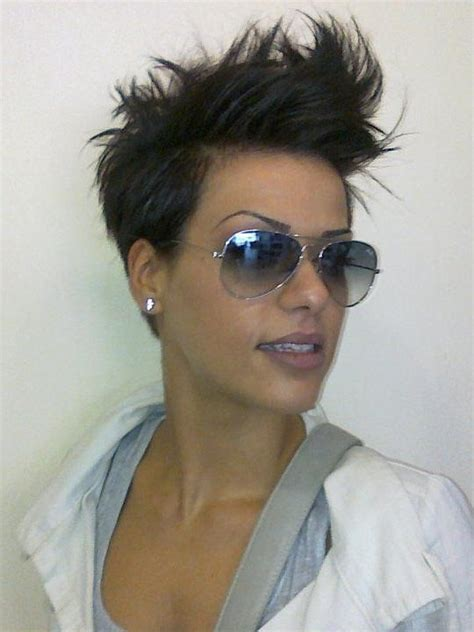 stud hairstyles 20 best collection of short haircuts for studs