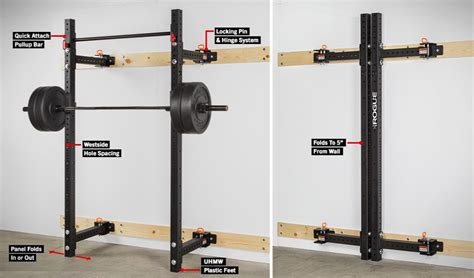Cheap Half Rack by Finding The Best Cheap Squat Rack Reviews And Buyer S Guide
