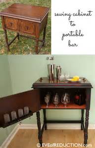 best 25 sewing cabinet ideas on vintage