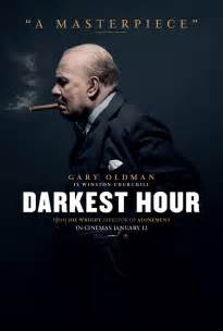 darkest hour churchill movie darkest hour posters reveal key cast and characters