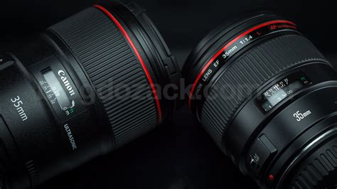 Canon Ef 35mm F 1 4 L Usm canon ef 35mm f 1 4l ii usm review