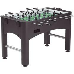 brunswick contender kicker foosball table