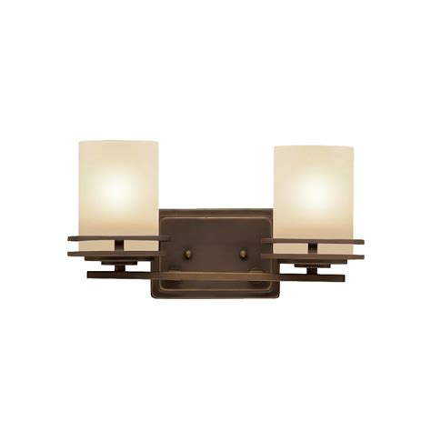 2 light bathroom fixture transitional 2 light bath fixture in olde bronze hendrik