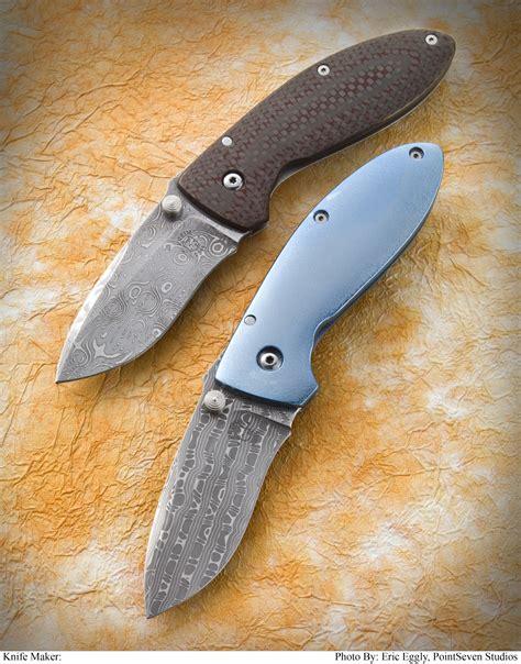 edc knifes edc knives blade magazine
