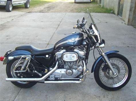 2003 Harley Davidson Sportster by 2003 Harley Davidson Sportster 883 100yr For Sale On 2040