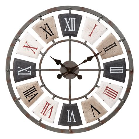 living room wall clocks 19 inspiring wall clocks for living room decor