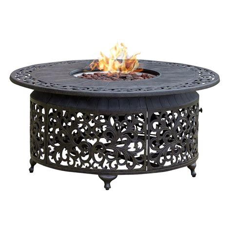 tips cozy    warm fire  fire pit ring lowes