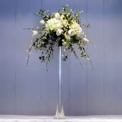 Tall Martini Glass Vases Wholesale Centerpieces