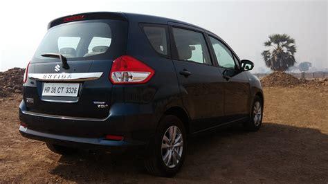 Maruti Suzuki Ertiga by Maruti Suzuki Ertiga 2015 Price Mileage Reviews