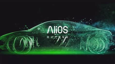 alibaba iot alibaba iot platform partners with nxp for automotive