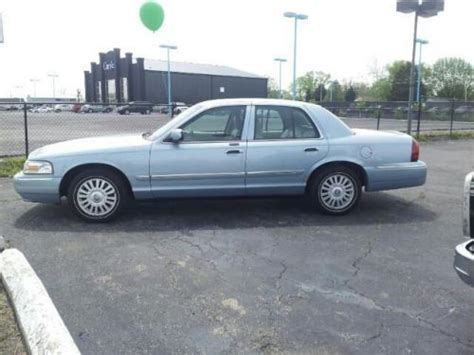 buy car manuals 2008 mercury grand marquis free book repair manuals find used 2008 mercury grand marquis ls in 3800 s east st indianapolis indiana united states