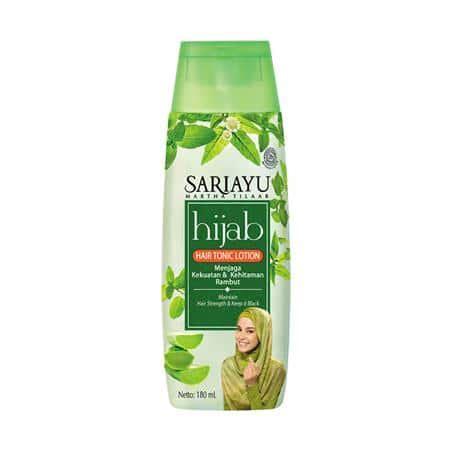 Harga Mustika Ratu Cem Ceman Hair 10 merk minyak rambut urang aring untuk melebatkan rambut