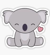imagenes de koalas kawaii koala kawaii pegatinas redbubble