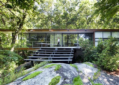 1950 S Modern Architecture One Moment