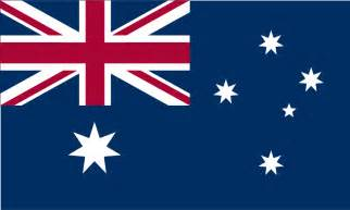 Image result for Australian Flag Printable