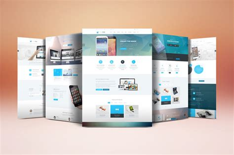 design mockup website free professional mock ups bundle with 40 psd files only 27