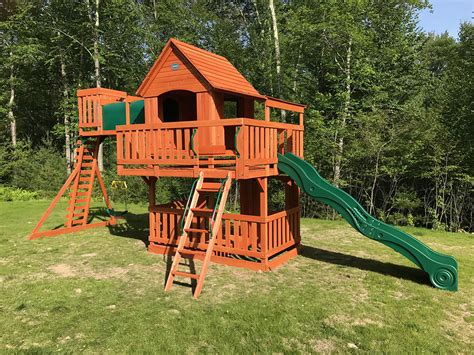 woodbridge swing set stan hallett swing set installation ma ct ri nh me