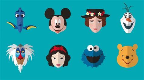 imagenes navideñas animadas de disney 50 frases m 237 ticas de personajes de dibujos animados de