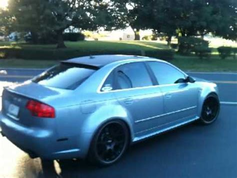 supercharged audi rs4 for sale ngp racing s apr supercharged b7 audi rs4