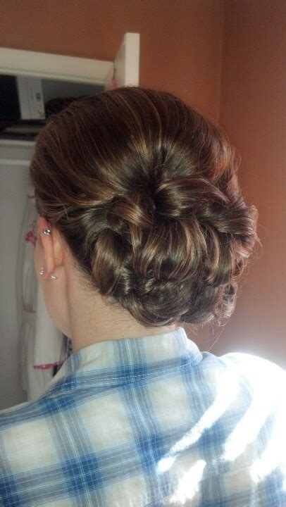 maid of honor hairstyles maid of honor hair pinterest