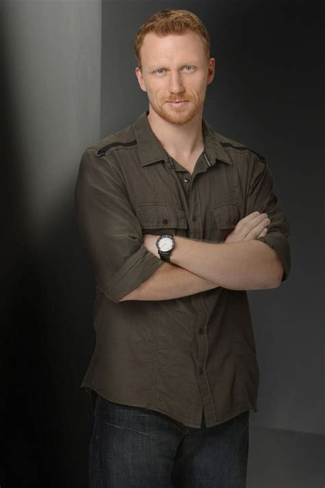 red haired actor grey s anatomy 25 best ideas about owen hunt on pinterest