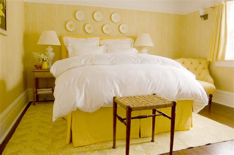 Home Design Idea Bedroom Decorating Ideas Yellow Walls Yellow Bedrooms Images